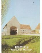 Keszthely - Georgikon Museum - Füzes Endre, Csiki László