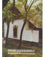 Hódmezővásárhely - Kopáncsi tanyamúzeum - Füzes Endre