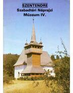 Szentendre - Szabadtéri Néprajzi Múzeum IV. - Füzes Endre
