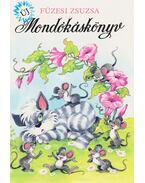 Új Mondókáskönyv - Füzesi Zsuzsa