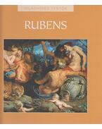 Peter Paul Rubens - Füzesiné Széll Szilvia (szerk.)