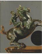 Olasz és spanyol mesterek szobrai - G. Aggházy Mária