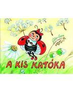 A kis Katóka - Verses mese - Gábor Emese