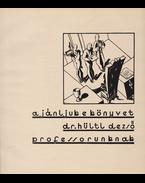 Megfagyott muzsikus. 19. évfolyam (1931) - Gábor László, Pogány Frigyes, Rimner János