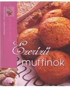 Ezerízű muffinok - Gabula András, Halmos Monika