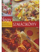 Nagy szakácskönyv - Gabula András, Halmos Monika