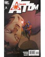 The All new Atom 2. - Gail Simone, Byrne, John