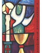 A szentlélek kiáradása - Gál Ferenc