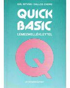 Quick basic - Gál István, Dallos Endre