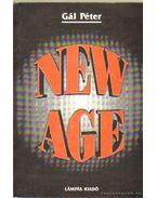 New Age - Gál Péter