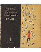 Az én zeneszerzőm Franz Schubert (dedikált) - Gál Zsuzsa
