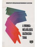 A munkanélküliség gazdaságtana - Galasi Péter, Nagy Gyula