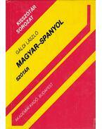 Magyar-spanyol szótár - Gáldi László
