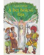 A hét bölcső fája - Gáli József