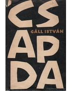 Csapda - Gáll István
