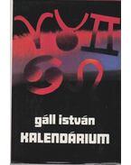 Kalendárium - Gáll István