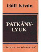 Patkálylyuk - Gáll István
