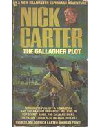 The Gallagher Plot - Carter, Nick