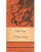 Viharzóna - Gallai Ervin