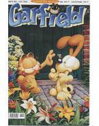 Garfield 2008/8. 224. szám - Jim Davis