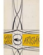 Artisták - Garai Gábor