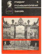 Barokk - Garas Klára