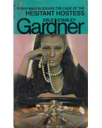 The case of the Hesitant Hostess - Gardner, Erle Stanley