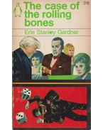 The case of the rolling bones - Gardner, Erle Stanley