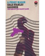The Case of the Velvet Claws - Gardner, Erle Stanley