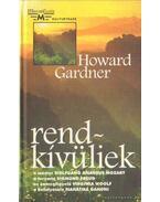 Rendkívüliek - Gardner, Howard