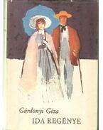 Ida regénye - Gárdonyi Géza
