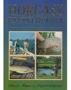 Horgász enciklopédia - Gareth Purnell, Alan Yates, Chris Dawn