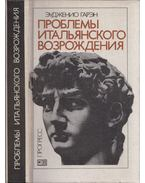 Az olasz reneszánsz problémái (orosz) - Garin, Eugenio