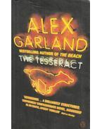 The Tesseract - Garland, Alex