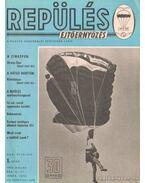 Repülés 1978. (hiányos) - Garlóczi János (főszerk.)