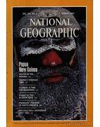 National Geographic 1982 August - Garrett, Wilbur E.
