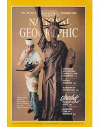 National Geographic 1984 November - Garrett, Wilbur E.