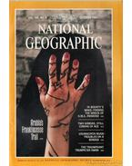 National geographic 1985 October - Garrett, Wilbur E.