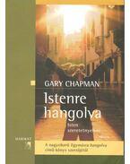 Istenre hangolva - Gary Chapman