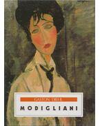Modigliani - Gaston Diehl