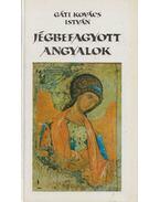 Jégbefagyott angyalok - Gáti Kovács István