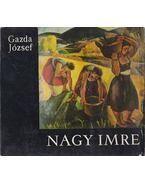 Nagy Imre (aláírt) - Gazda József