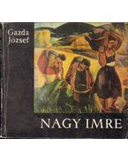 Nagy Imre - Gazda József