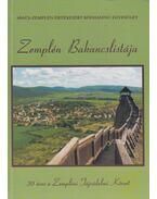 Zemplén Bakancslistája - Géczi István, Hegyessy Gábor, Soltész Róbert, Dr. Szabó Irén, Zsólyomi Tamás