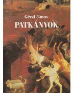 Patkányok - Géczi János