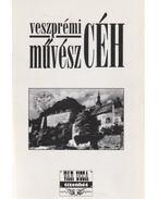 Veszprémi művész céh 1996 - Géczi János