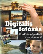Digitális fotózás - Géczi Zoltán