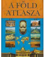 A Föld atlasza - Géczi Zoltán, Sipos Norbert