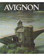 Avignon - Gellér Katalin, Gara György