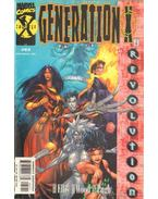 Generation X  2000.05/vol.1/no.63  (angol)